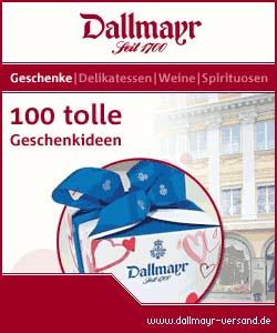 Dallmeyer Geschenke