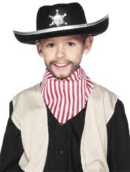 Sherif Faschingskostüm