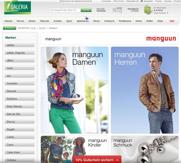 www.manguun.de